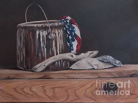 The Paint Can by Patricia Lang