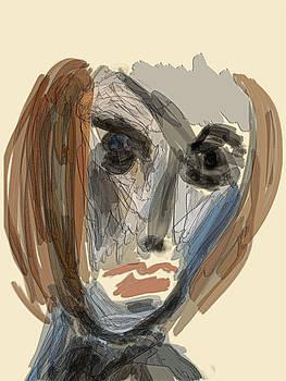 Bill Owen - the painter