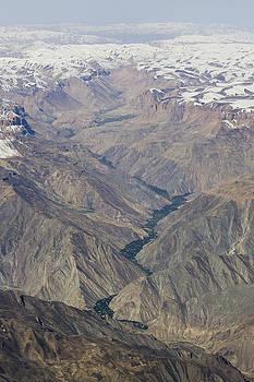 Tim Grams - The Panjshir Valley of Afghanistan
