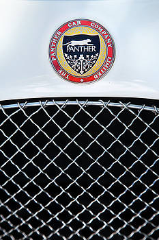 The Panther Car Company by Theresa Tahara