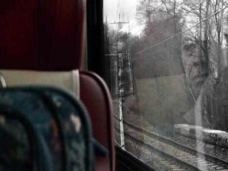 The Passenger by Eugene Forte