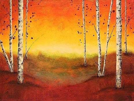The Path by Brenda O'Quin