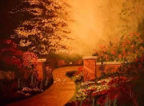 The Path by Dana DeCecco