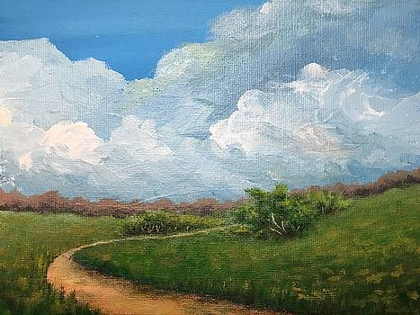 The Path Home by Sweeney