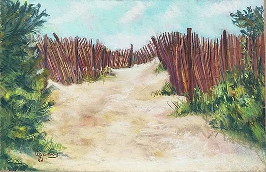The Path by Leonard R Wilkinson