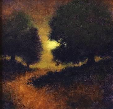 The Path Less Trod by Jim Gola