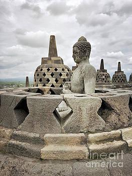 Edit Kalman - The Path of the Buddha #6