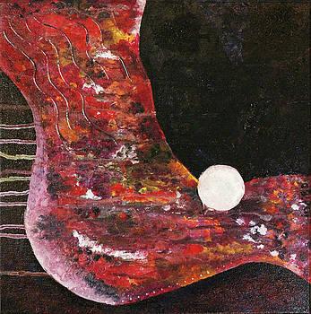 The Pearl by Indigo Carlton