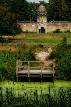 Jeremy Lavender Photography - The Pineapple House