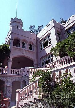 California Views Mr Pat Hathaway Archives - The Pink Castle  5455 Castle Knoll Drive, La Canada Flintridge CA 91011