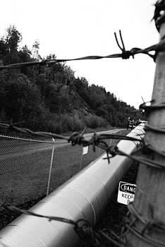 The Pipeline by Preston Zeller