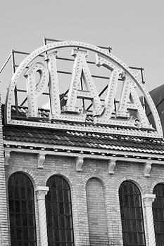 Jeff Mize - The Plaza