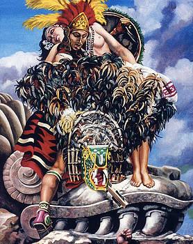 Michael Earney - The Plumed Serpent