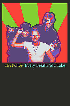 The Police by Michael Chatman