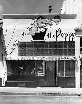 California Views Mr Pat Hathaway Archives - The Poppy, Coffee Shop, Fountain, Alvarado street, Monterey circ