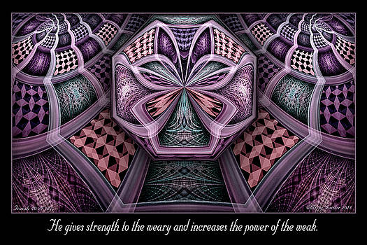 The Power by Missy Gainer