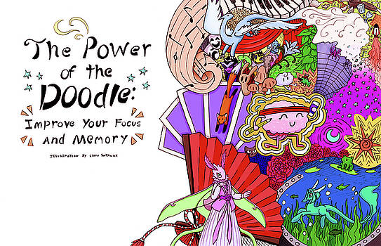 The Power of the Doodle by Ciara Southwick