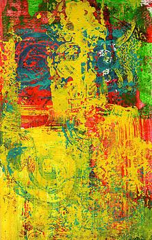 The Power Within by Wayne Potrafka