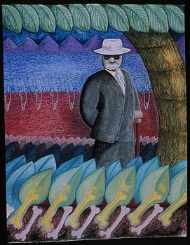 The Powerbroker by Barbara Nesin