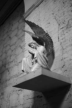The Prayer by Zenaidy Castro