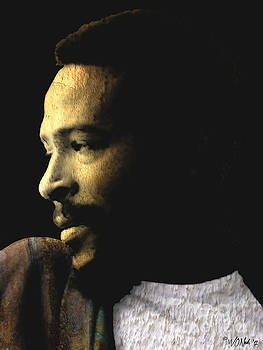 The Prince of Soul - Marvin Gaye by Walter Oliver Neal