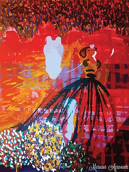 The Princess And The Pony by Mariecor Agravante