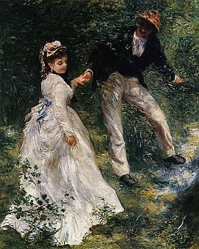 Renoir - The Promenade