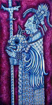 The Queen With Loved  by Heriberto  Luna
