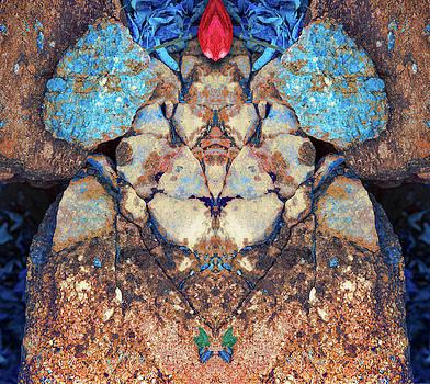 The Quiet Sage by Melissa Szalkowski