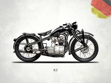 Mark Rogan - The R2 1931
