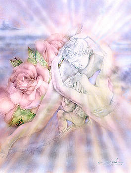 The Radiance of Love by Joan Marie