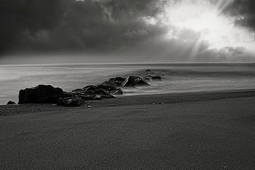 The Rain by Todd Dunham
