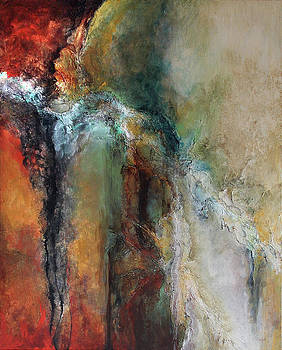 The RainMaker by Laura Swink