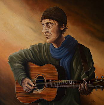 The Rambler by Caleb  Hamm