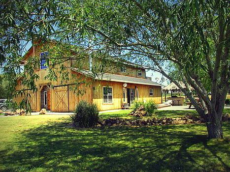 Joyce Dickens - The Ranch House