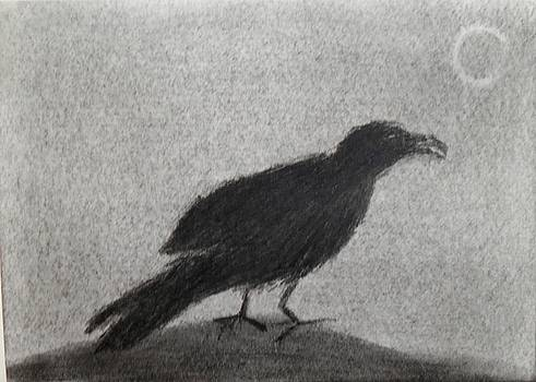 The Raven by Keith Straley