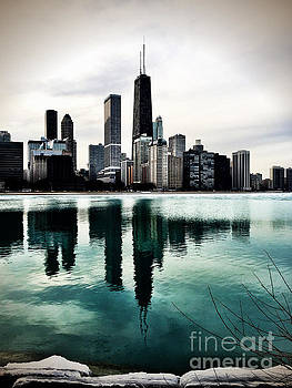 The Moody Real Chicago by Eric Formato
