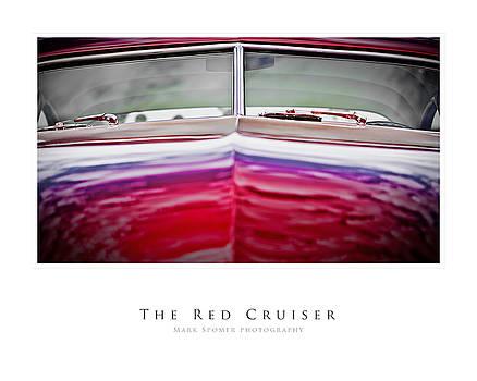 The Red Cruiser by Mark Spomer