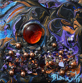 Donna Blackhall - The Red Planet