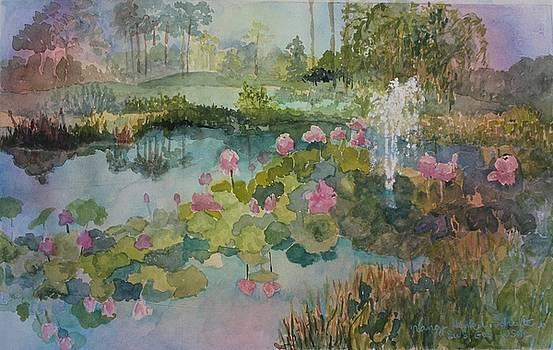 The Reserve by Nancy Henkel Schulte