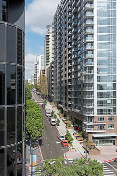 Robert VanDerWal - The Rey Apartment Building