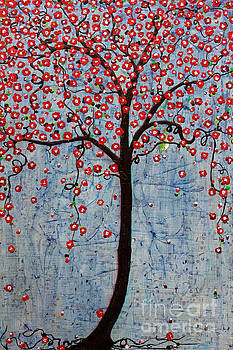 The Rhythm Tree by Natalie Briney