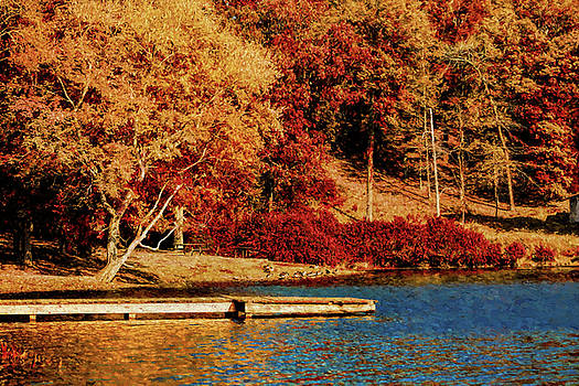 Jai Johnson - The Rich Color of Fall