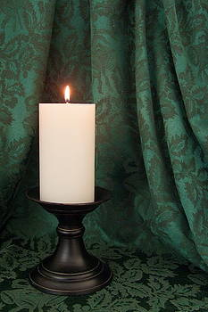 Mary Deal - The Richness of Candlelight