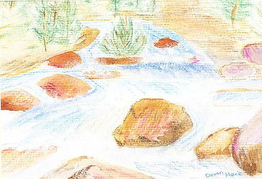 Dawn Marie Black - The River
