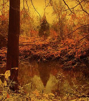 Nina Fosdick - The River