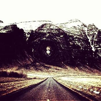 The Road Ahead #instagood #follow by Sadot White