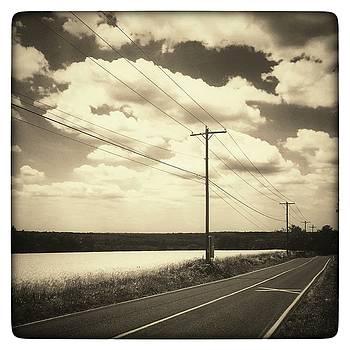 The Road by David Oakill