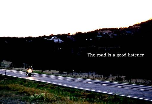 The Road by David S Reynolds