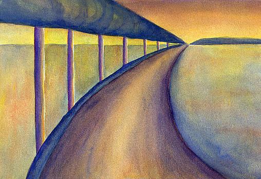 The Road by Susan Porter